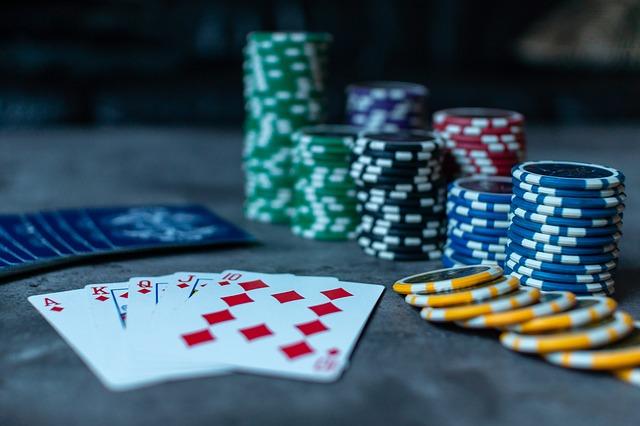 Enjoying Online Casino Games and Online Casino Tips
